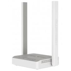 Keenetic 4G (KN-1211) Маршрутизатор беспроводной Wi-Fi N300 для подключения к сетям 3G/4G/LTE через USB-модем