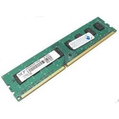 Оперативная память NCP DDR3 DIMM 2GB (PC3-12800) 1600MHz