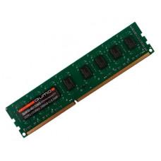 QUMO DDR3 DIMM 4GB (PC3-10600) 1333MHz QUM3U-4G1333C9/QUM3U-4G1333K9