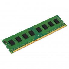 Kingston DDR3 DIMM 2GB (PC3-12800) 1600MHz KVR16N11S6/2