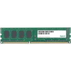 Apacer DDR3 DIMM 4GB (PC3-12800) 1600MHz DL.04G2K.KAM