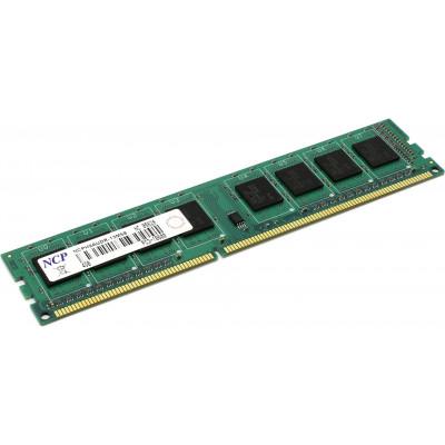 Оперативная память NCP DDR3 DIMM 4GB (PC3-10600) 1333MHz