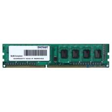 Patriot DDR3 DIMM 4GB (PC3-10600) 1333MHz PSD34G133381