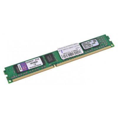 Оперативная память Kingston DDR3 DIMM 4GB (PC3-10600) 1333MHz KVR13N9S8/4(SP) CL9