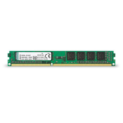 Оперативная память Kingston DDR3 DIMM 4GB (PC3-12800) 1600MHz KVR16N11S8/4(SP)
