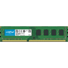 Crucial DDR3 DIMM 8GB (PC3-12800) 1600MHz CT102464BD160B