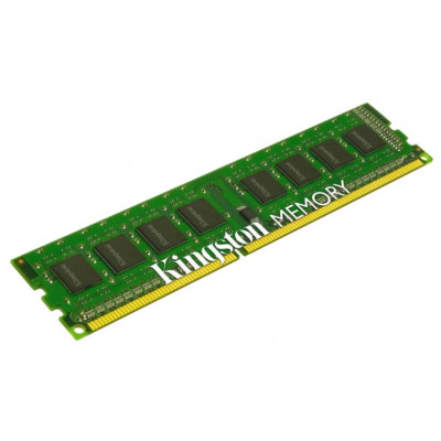 Оперативная память Kingston DDR3 DIMM 4GB (PC3-12800) 1600MHz KVR16LN11/4 1.35V