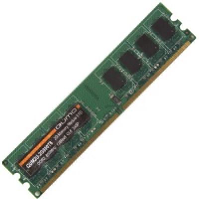 Оперативная память QUMO DDR3 DIMM 8GB (PC3-12800) 1600MHz QUM3U-8G1600C11L 1.35V