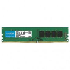 Crucial DDR4 DIMM 8GB CT8G4DFS8266 PC4-21300, 2666MHz, SRx8