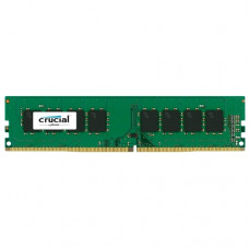 Crucial DDR4 DIMM 4GB CT4G4DFS8266 PC4-21300, 2666MHz