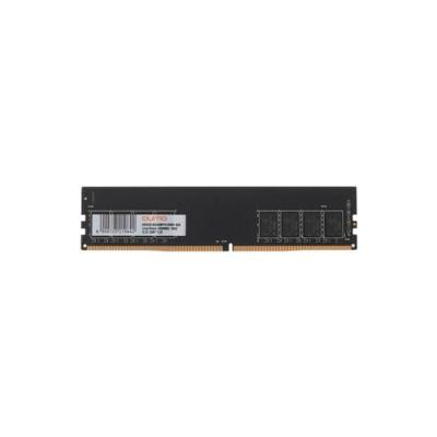 Оперативная память  QUMO DDR4 DIMM 16GB QUM4U-16G2400P16 PC4-19200, 2400MHz
