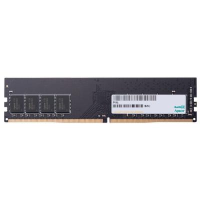 Оперативная память  Apacer DDR4 DIMM 8GB EL.08G2V.GNH PC4-21300, 2666MHz