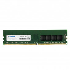 A-Data DDR4 DIMM 8GB AD4U266638G19-S PC4-21300, 2666MHz