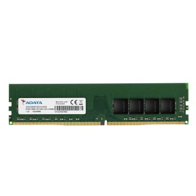 Оперативная память  A-Data DDR4 DIMM 8GB AD4U266638G19-S PC4-21300, 2666MHz