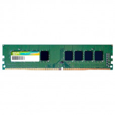 Silicon Power DDR4 DIMM 8GB SP008GBLFU266B02 PC4-21300, 2666MHz