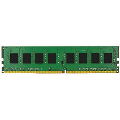 Оперативная память  Kingston DDR4 DIMM 8GB KVR32N22S8/8 PC4-25600, 3200MHz, CL22
