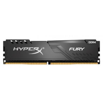 Оперативная память  Kingston DDR4 DIMM 4GB HX426C16FB3/4 PC4-21300, 2666MHz, CL16