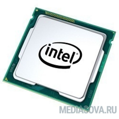 Процессор CPU Intel Core i3 4160 Haswell Refresh OEM 3.6ГГц, 3МБ, Socket1150