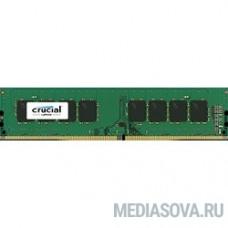 Crucial DDR4 DIMM 16GB CT16G4DFD824A PC4-19200, 2400MHz
