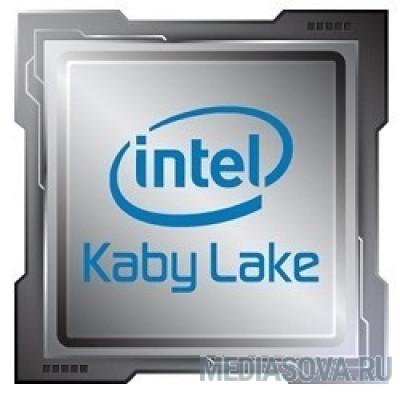 Процессор CPU Intel Pentium G4560 Kaby Lake OEM 3.5ГГц, 3МБ, Socket1151