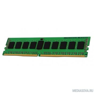 Оперативная память  Kingston DDR4 DIMM 32GB KVR26N19D8/32 PC4-21300, 2666MHz, CL19