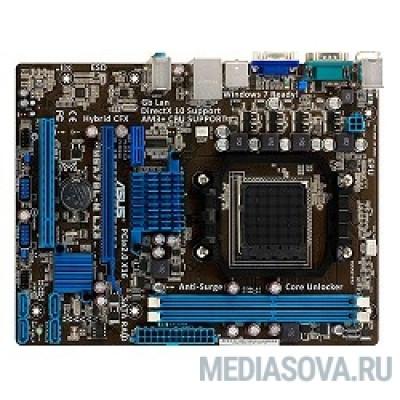 Материнская плата ASUS M5A78L-M LX3 AM3+, AMD780L, DDR3, SATA RAID, PCI-E, VGA+8-ch Audio+GBL,mATX RTL