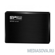 Silicon Power SSD 120Gb S60 SP120GBSS3S60S25 SATA3.0, 7mm
