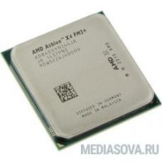 CPU AMD Athlon II X4 840(X) OEM 3.1ГГц, 4Мб, SocketFM2+