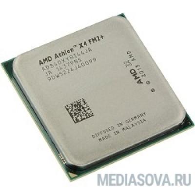 Процессор CPU AMD Athlon II X4 840(X) OEM 3.1ГГц, 4Мб, SocketFM2+