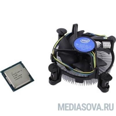 Процессор CPU Intel Core i5-6400 Skylake BOX 2.70Ггц, 6МБ, Socket 1151