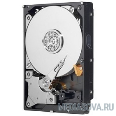 Жесткий диск 500Gb WD Blue (WD5000AZLX) Serial ATA III, 7200 rpm, 32Mb buffer