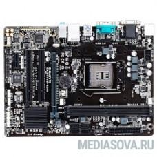Gigabyte GA-H110M-S2PV RTL LGA1151,  iH110, DDR4, PCI-E, SATA 6Gb/s, 8ch, GBL, USB, D-SUB, DVI-D, mATX