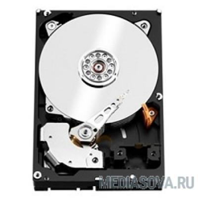 Жесткий диск 2TB WD Red Pro (WD2002FFSX) Serial ATA III, 7200- rpm, 64Mb, 3.5