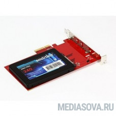 Smartbuy PE-132 Переходник-конвертер для NVMe 2.5