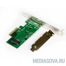 Smartbuy DT-120 Переходник-конвертер для PCIe 3.0 x4 в PCIe M.2 NGFF