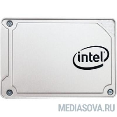 Intel SSD 512Gb 545s серия SSDSC2KW512G8X1 SATA3.0