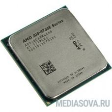 CPU AMD A10 9700E OEM 3.0-3.5GHz, 2MB, 35W, Socket AM4