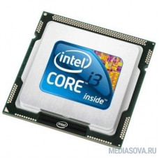 CPU Intel Core i3-8100 Coffee Lake BOX 3.60Ггц, 6МБ, Socket 1151