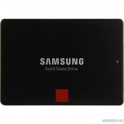 Samsung SSD 256Gb 860 PRO Series MZ-76P256BW SATA3.0, 7mm