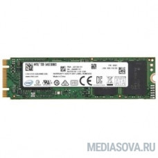 Intel SSD 128Gb M.2 545s серия SSDSCKKW128G8X1