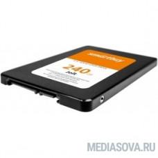 Smartbuy SSD 240Gb Jolt SB240GB-JLT-25SAT3 SATA3.0, 7mm