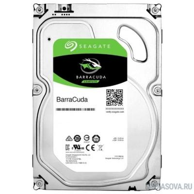Жесткий диск 3TB Seagate Barracuda (ST3000DM007) SATA 6 Гбит/с, 5400 rpm, 64 mb buffer
