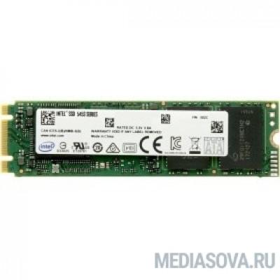 Intel SSD 512Gb M.2 545s серия SSDSCKKW512G8X1