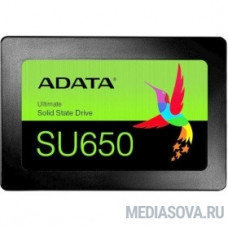 A-DATA SSD 120GB SU650 ASU650SS-120GT-R SATA3.0