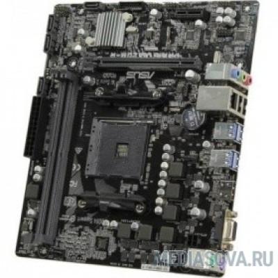 Материнская плата ASUS  PRIME A320M-R-SI  White Box 10 AM4, AMD A320, 2xDDR4, PCI-Ex16, PCI-Ex1, D-Sub, HDMI, SATAIII, GB