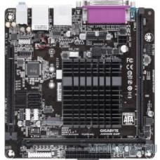 Gigabyte GA-J4005N D2P RTL  2*DDR4, PCIEx16, SATA 6Gb/s, M.2, ALC887 8ch, GLAN, USB3.1, D-SUB + HDMI, Mini-ITX