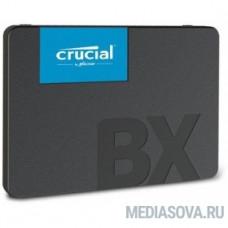 Crucial SSD BX500 120GB CT120BX500SSD1 SATA3