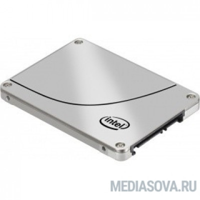 Intel SSD 960Gb S4510 серия  SSDSC2KB960G801 SATA3.0, 2.5