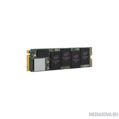 Intel SSD 1Tb M.2 660P Series SSDPEKNW010T8X1
