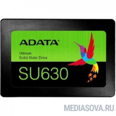 A-DATA SSD 240GB SU630 ASU630SS-240GQ-R SATA3.0